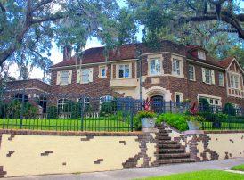 Riverside Architecture 1